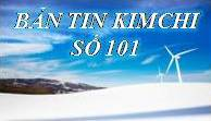 ban tin kim chi so 101