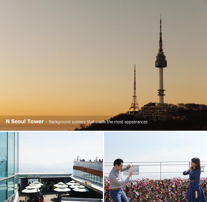 Du lịch Seoul: Khám phá 10 điểm du lịch được yêu thích nhất