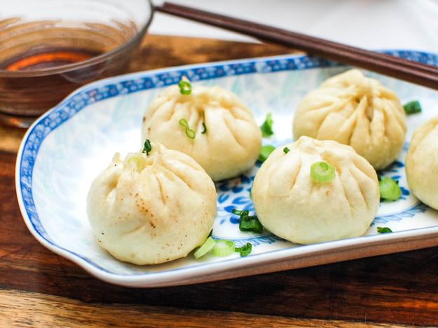 Bánh mandu Hàn Quốc
